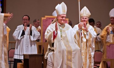 A new bishop for the Diocese of Lubbock