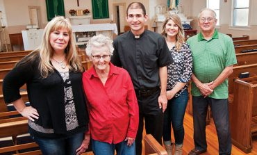 Kaufman County parish celebrates 125 years of faith