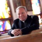 Bishop Edward Burns is the new bishop of the Diocese of Dallas, succeeding Cardinal Kevin J. Farrell, who is now prelate for the Dicastery for the Laity, Family and Life at the Vatican.