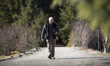 Father Gollob: News of new bishop fuels memories of Alaskan trek