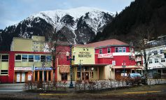 JUNEAU: A world apart