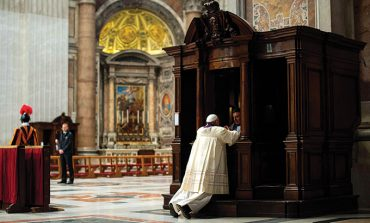Father Whitfield: The hope and power of confession