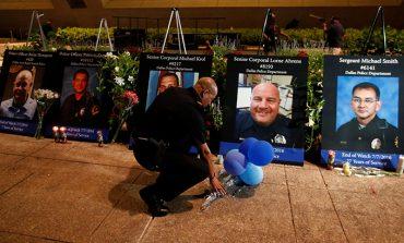 Weekend events honor fallen officers