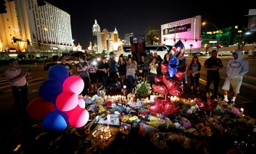 Las Vegas Catholic churches, schools respond to shooting with prayers