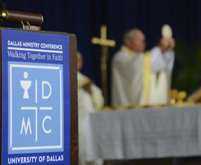 Bishop urges faithful to know who they are