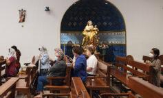 Te invitamos a rezar con María