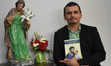 Padres y esposos se consagran a San José