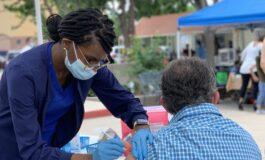 Parroquias impulsan vacunación contra el Covid19