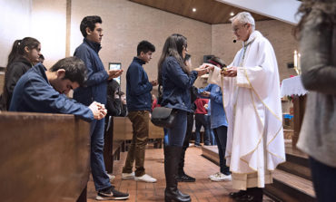 Father Esposito: Creating a school for the service of the Lord