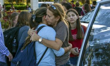 Florida school shooting an act of 'horrifying evil,' says Miami archbishop