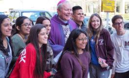 A Lenten message from Bishop Edward J. Burns