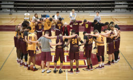 Pregame prayer, solid teamwork clinched win for Loyola, says nun-chaplain