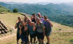 Sharing God's love in Haiti