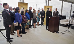 Bishop Burns joined by faith, civic leaders in launching campaign urging people to #BeGolden