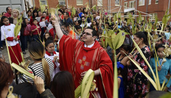 Father Bayer: It's never too late for Lent