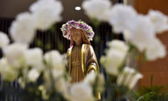 Catholics get chance to celebrate, think about Mary with new feast day