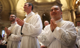 Ordination of first U.S.-born Hmong-American priest a milestone