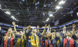 Vereecke: Members of Class of 2018 shine as models of faith, success