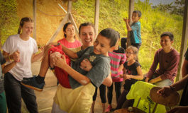 Encountering Christ, Sharing Faith In Costa Rica