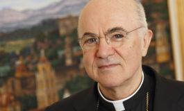 Former U.S. nuncio alleges broad cover-up of McCarrick's misdeeds