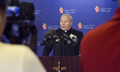 Bishop Burns calls Pennsylvania grand jury report 'nauseating'