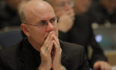 Catholic bishop cleared of misconduct involving jail inmate
