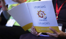 Continue to be an evangelizing church, nuncio tells Encuentro delegates