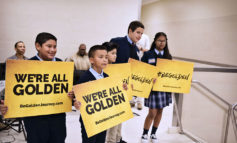 Father Gollob: Good Shepherd guides in faith formation of our future