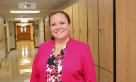 New principal looks to build upon school community