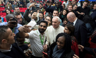 Synod aims to renew church, help young Catholics