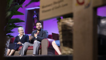 V Encuentro: Putting their hands to work for faith