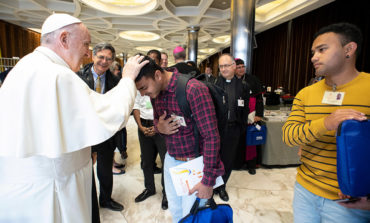 Delegates from U.S. offer their perspectives at synod