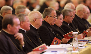 Abuse crisis, day of discernment, prayer top agenda for fall meeting