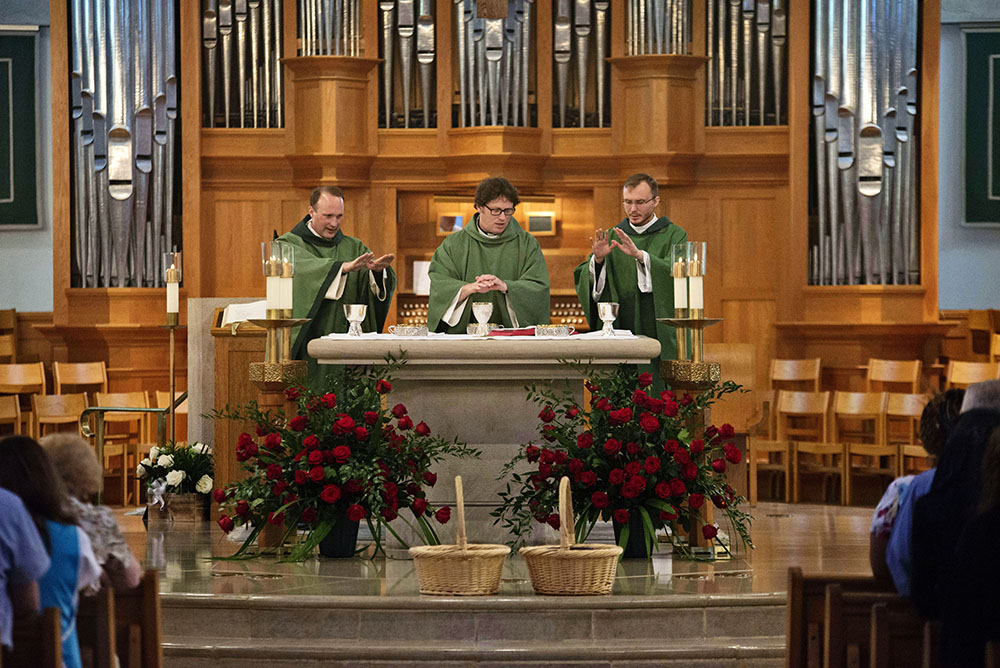 Father Cargo: Share your life with those in your life