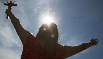 Perdonar es atreverse a  amar como Dios nos enseñó
