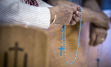 Father Dankasa: Significance of observing October as the Month of the Rosary