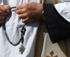 2 Jesuit provinces release 153 names of accused abusers
