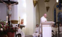 Bishop Burns: Upholding the sanctity of life