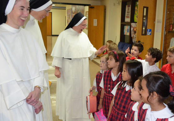 Nashville Dominicans to join Mary Immaculate faculty