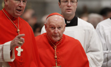 McCarrick removed from the priesthood after being found guilty of abuse