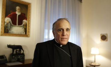 Summit affirms need to hold bishops accountable, U.S. cardinal says