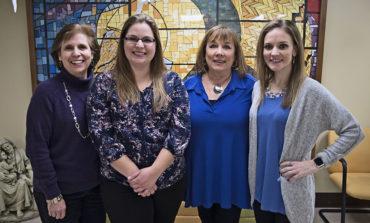 Building bonds, raising families at St. Mark the Evangelist