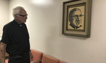Hoy como ayer, San Romero habita entre nosotros