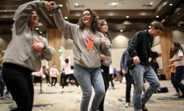 DCYC: Fellowship, fun fuel faith-filled weekend