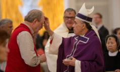 Cardinal DiNardo, USCCB president, 'resting comfortably' after suffering mild stroke