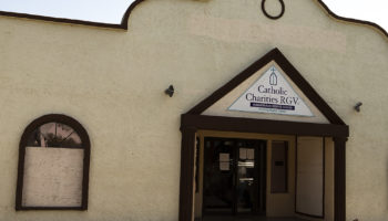 New location found for migrant respite center in Brownsville Diocese