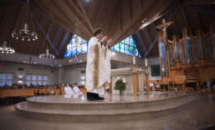 Father Whitfield: The habits of Lent and seeing Christ
