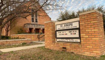 Celebrating the Feast of St. Joseph