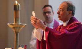 Archbishop Lori: Church has many reasons to get right response to abuse