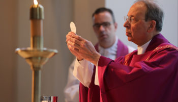 Archbishop Lori: Church has many reasons to get right response to abuse
